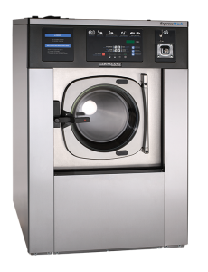 continental soft mount washer extractor