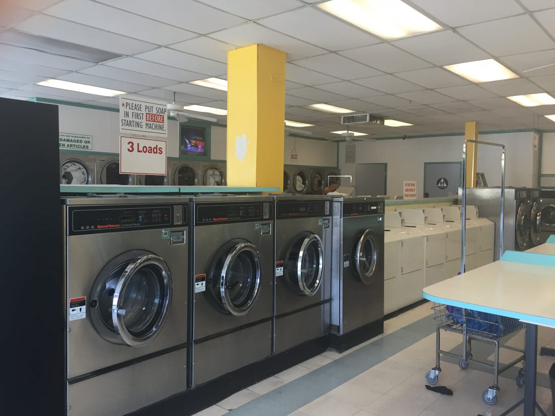 Verdugo City Coin Laundry | Laundromat Experts | www.Elite ...
