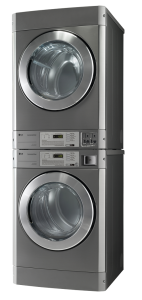 LG commercial dryer