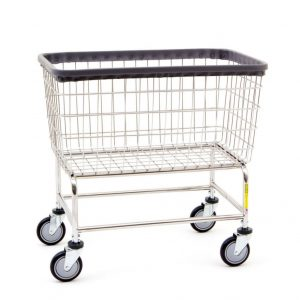 large capacity laundry basket