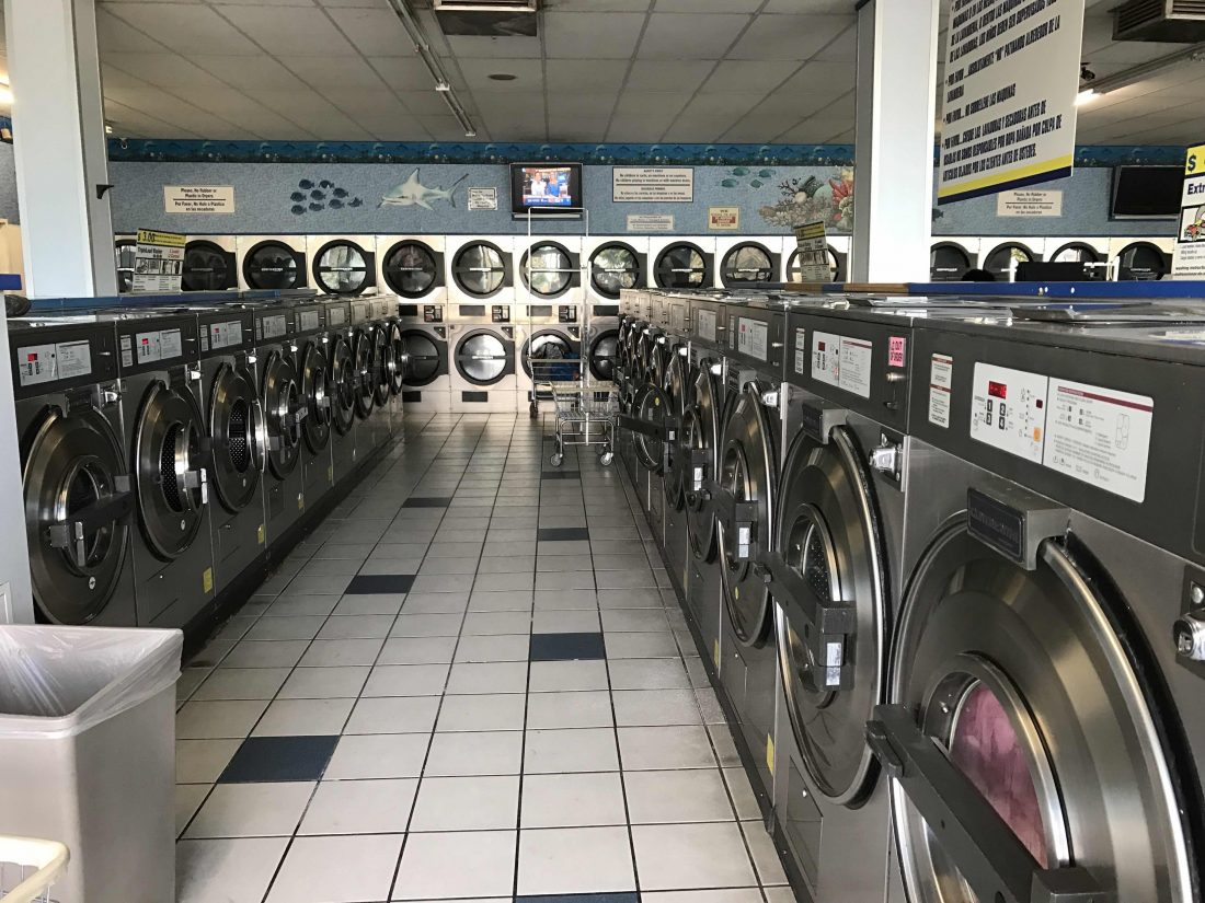 Beautiful Laundromat For Sale Los Angeles Coin Laundries