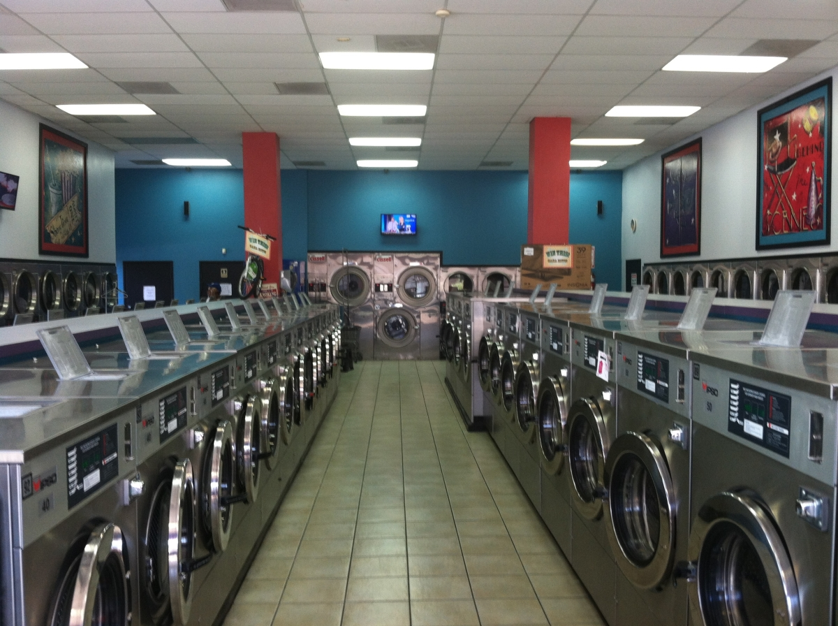 Laundromat for Sale - Laundry Experts - Hollywood Area ...