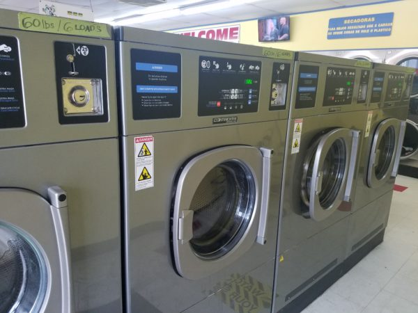 continental girbau, front load, washer