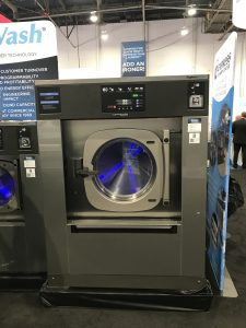 90lb softmount washer