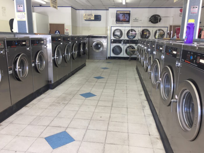 Orange County Laundromat for Sale | Laundry Experts | www ...