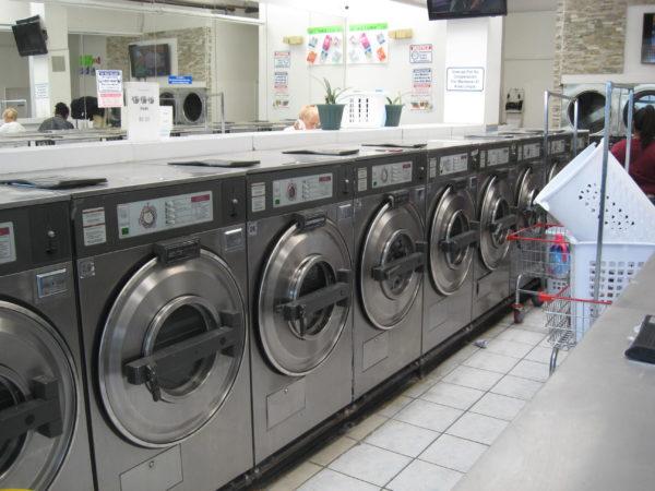 continental girbau, washers,