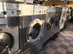 Coin operated laundromat in South Bay area! - Laundry ...