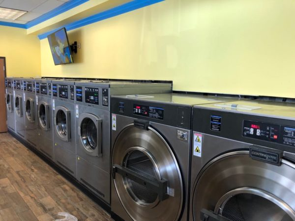 Sun Valley Coin Laundry for sale - Commercial Laundry ...