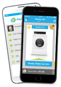 PayRange, App, payments