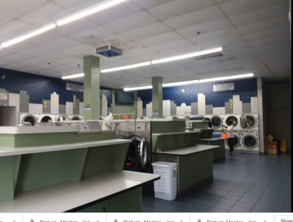 pasadena coin laundry
