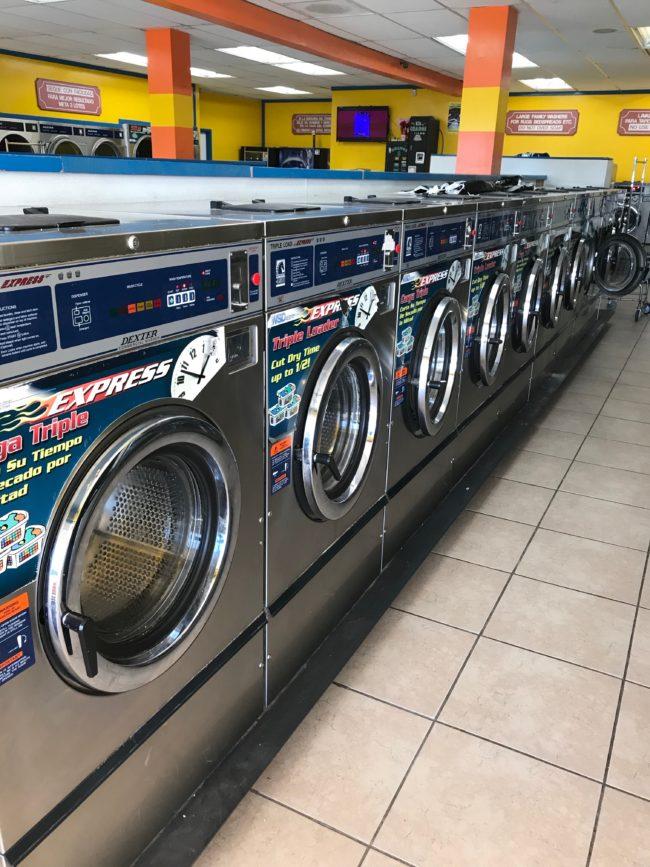 glendale laundry