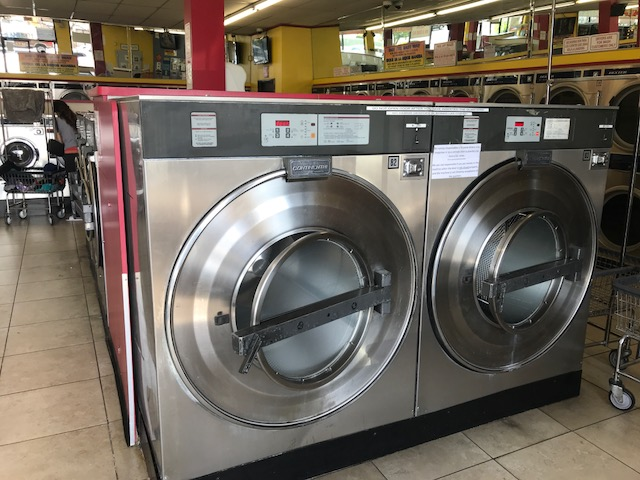Free Standing Laundromat for Sale in Huntington Park, CA ...